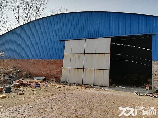 天津市武清区大良镇8700平厂库房-图(8)