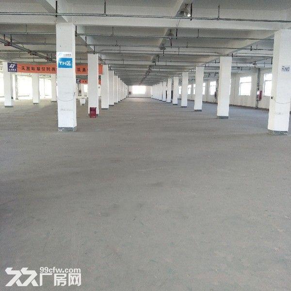 天津市武清区南蔡11000平厂库房-图(1)