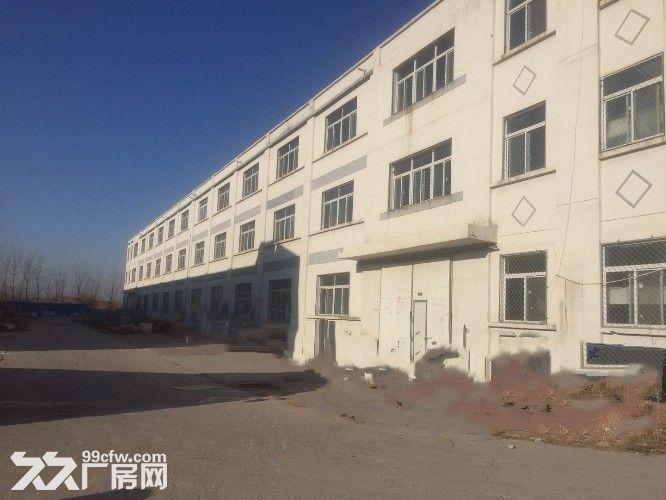 天津市武清区南蔡11000平厂库房-图(3)