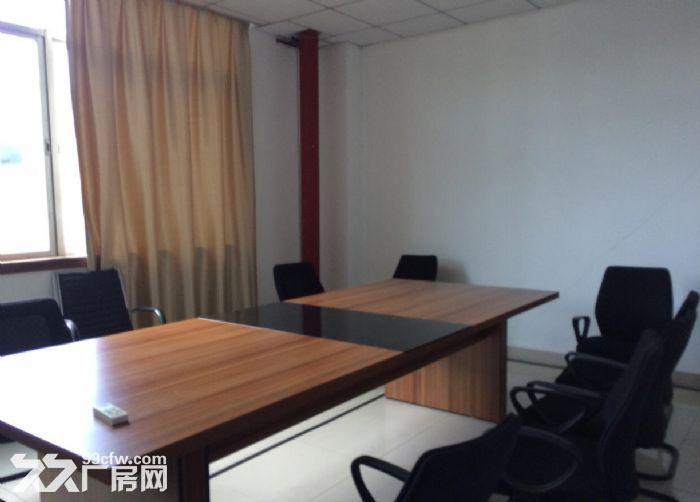 东城主山楼上860平方带装修厂房出租-图(3)