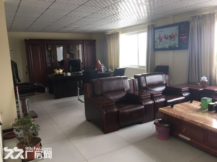 Z北京周边6000平大通库0.4每平米邻京哈高速-图(2)