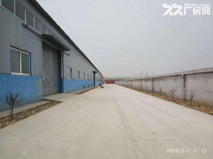 Z北京周边6000平大通库0.4每平米邻京哈高速-图(4)