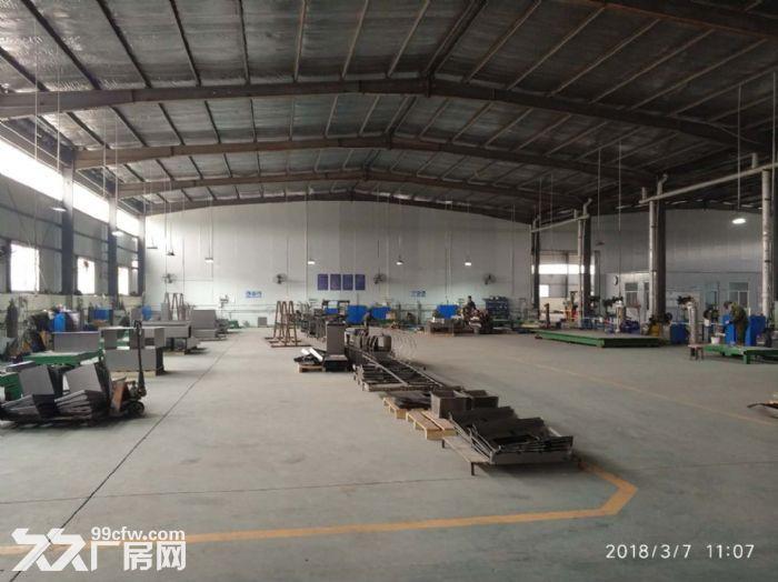 Z北京周边6000平大通库0.4每平米邻京哈高速-图(6)