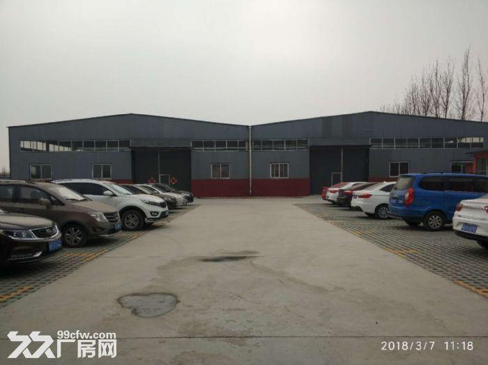 Z北京周边6000平大通库0.4每平米邻京哈高速-图(5)