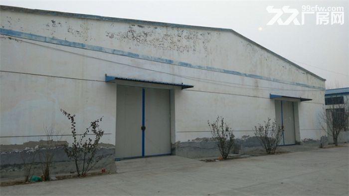 出租香河汽配城附近6000平标准库房-图(2)