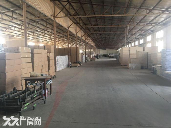 出租香河汽配城附近6000平标准库房-图(4)