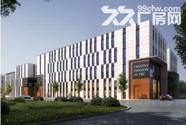 104板块全新厂房,适合各行业、各业态-图(5)