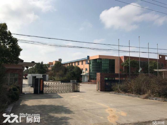 出售宜兴徐舍镇50000平米厂房-图(1)