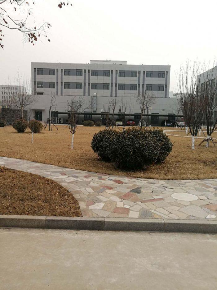 津南双港9000平米优质厂房出租-图(1)