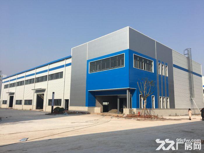 【重庆市内优质11.5米钢构厂房租售】-图(2)