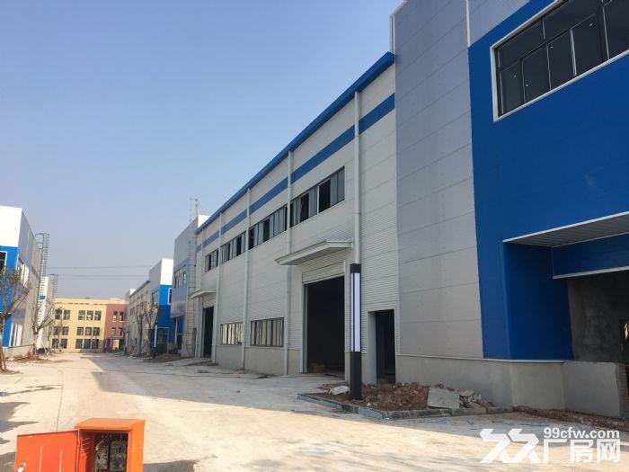 【重庆市内优质11.5米钢构厂房租售】-图(3)