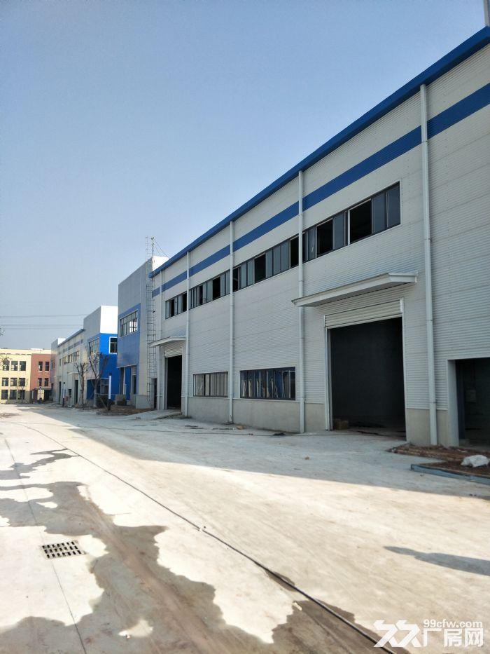 【重庆市内优质11.5米钢构厂房租售】-图(4)