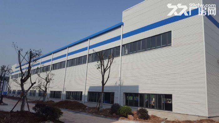 【重庆市内优质11.5米钢构厂房租售】-图(5)
