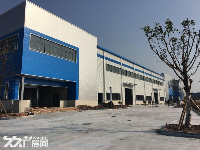 【重庆市内优质11.5米钢构厂房租售】-图(6)
