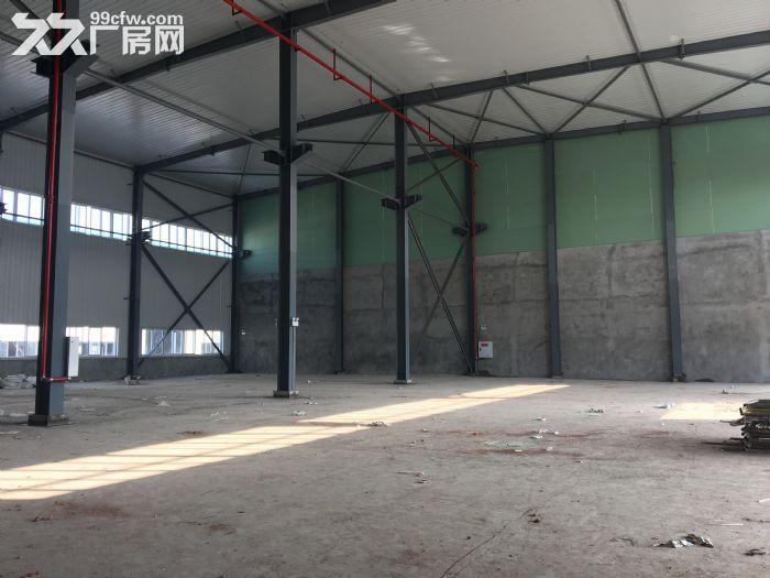 【重庆市内优质11.5米钢构厂房租售】-图(7)