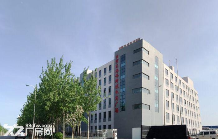 高端办公、总部基地办公楼招租0001-图(1)