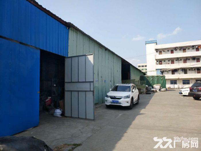 塘厦独院厂房5200平方米招租带装修-图(1)