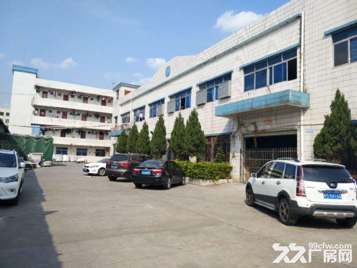 塘厦独院厂房5200平方米招租带装修-图(2)