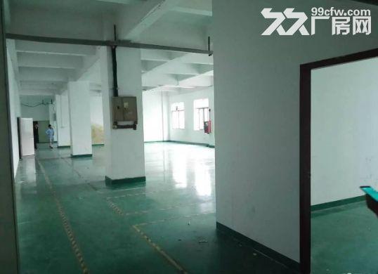 东城下桥楼上1750平带装修厂房招租-图(1)