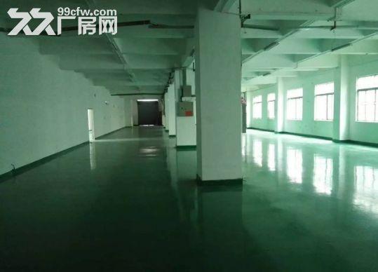 东城下桥楼上1750平带装修厂房招租-图(2)
