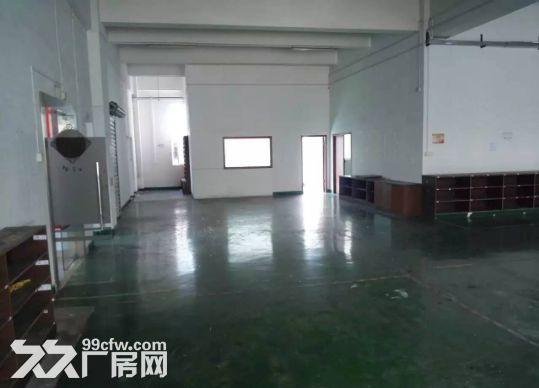 东城下桥楼上1750平带装修厂房招租-图(4)