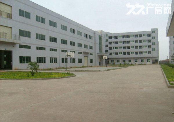 东城原房东楼上1200平带现成装修办公室出租-图(1)
