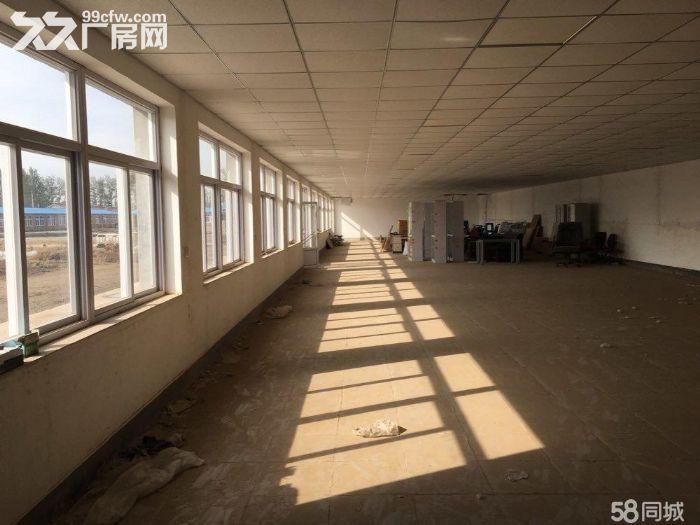 出租,出售!武清崔黄口镇厂房,占地20亩-图(1)