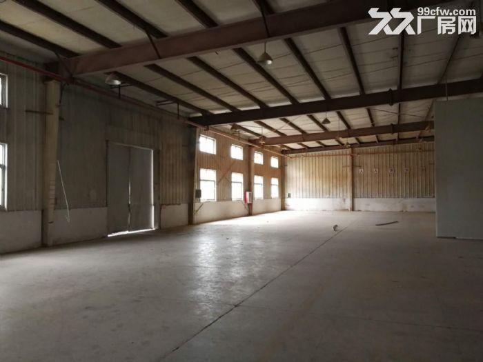新桥镇新飞路6300平厂房仓库出租,有800平-图(6)