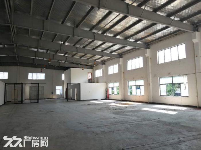 房东直租104地块可生产仓储无税收要求无物业管理费-图(3)