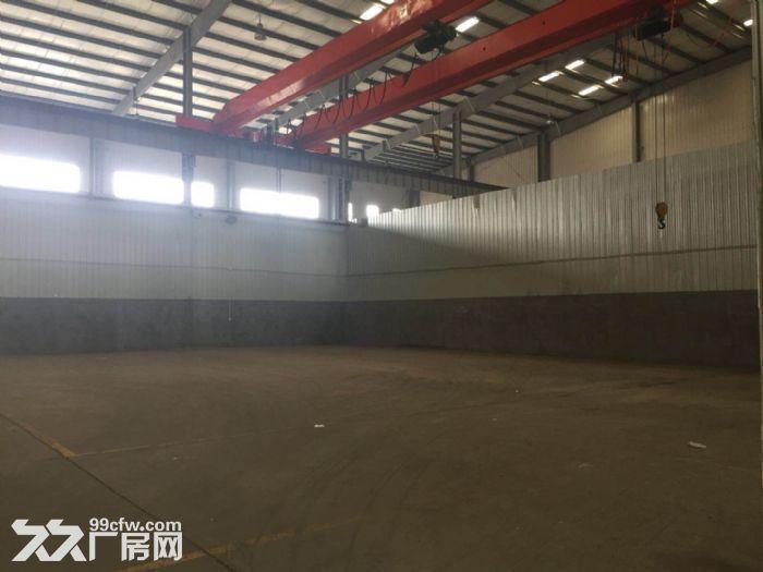 松江区泗泾镇柴火空间高新科技园厂房出租-图(2)