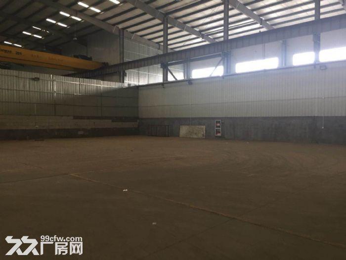 松江区泗泾镇柴火空间高新科技园厂房出租-图(1)