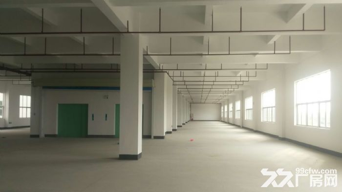 花东金田工业区附近45566平米厂房出租,证件齐全,有整体环评-图(1)