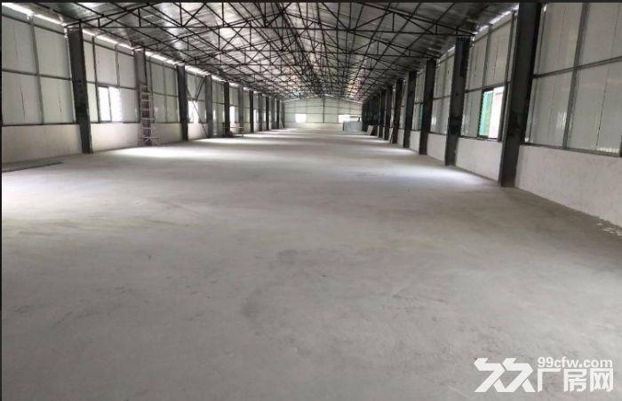 花都区花山4000平米厂房出租-图(2)