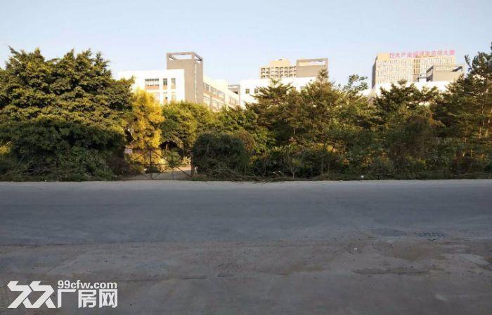 花都区花山4000平米厂房出租-图(3)
