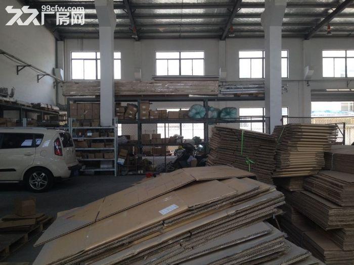 石牌相石路附近小面积独栋单层火车头1850平厂房招租-图(3)