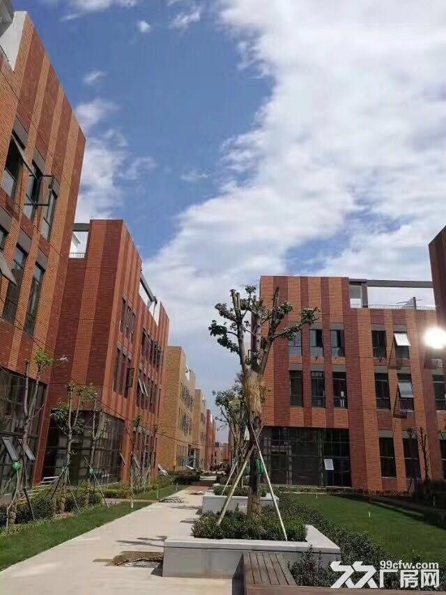 和谷产业园承接北京外溢企业-图(4)