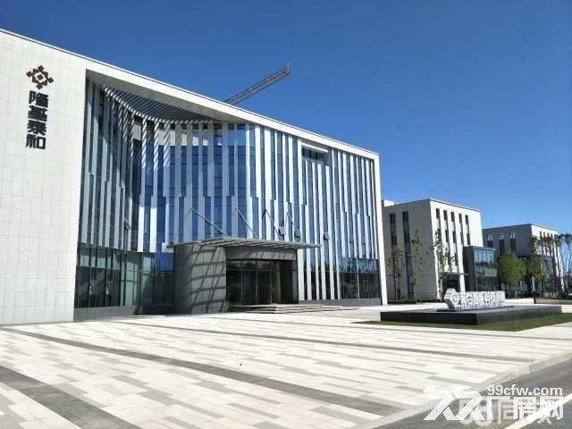 和谷产业园承接北京外溢企业-图(6)