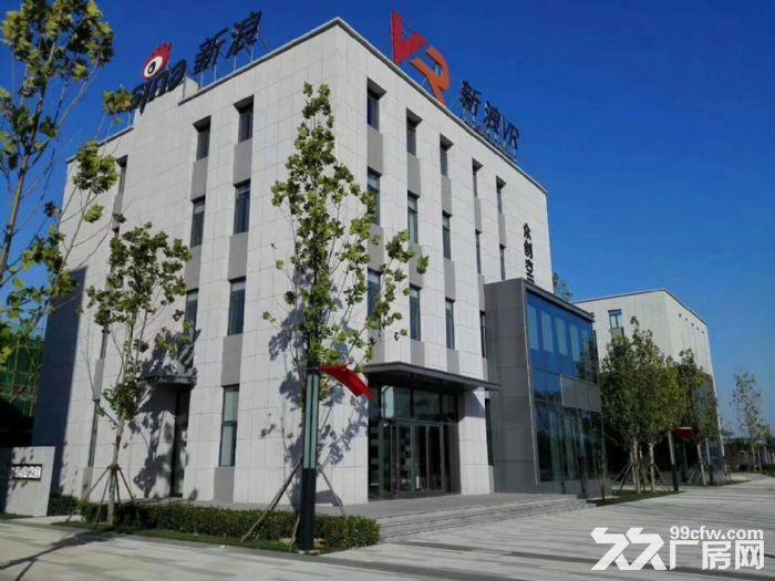 和谷产业园承接北京外溢企业-图(8)