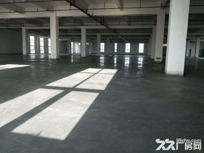 花都花东厂房22720平米出租,8个大货梯,高速、省道环绕-图(1)