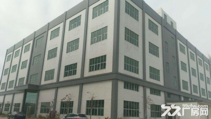 花都花东厂房22720平米出租,8个大货梯,高速、省道环绕-图(3)