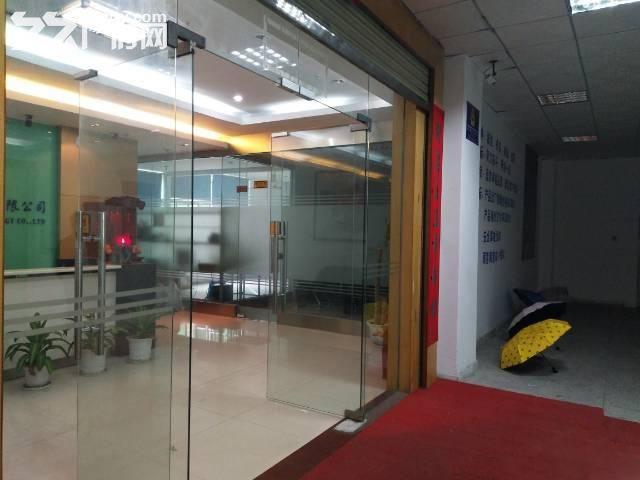 观澜梅关高速路口单一层500平带装修厂房-图(5)