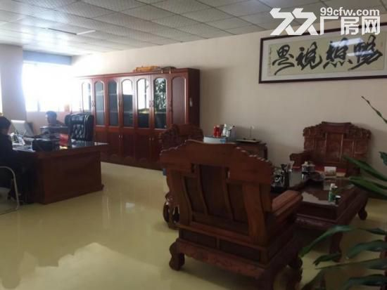 石岩塘头第三工业区原房东2000平精装修厂房招租-图(3)