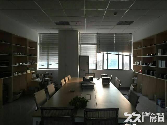 楼上500平公明北环大工业园带电梯带装修-图(2)