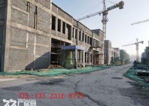 厂房仓库出售框架结构不动产权证商丘锦荣产业园