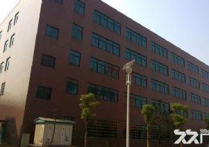 武汉市东西湖区产业园1254㎡标准工业厂房租/售