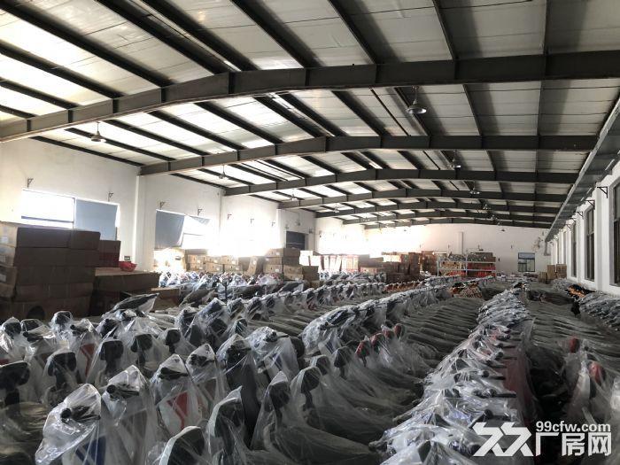 叶榭单层无公摊仓库1500平米可租临时-图(2)