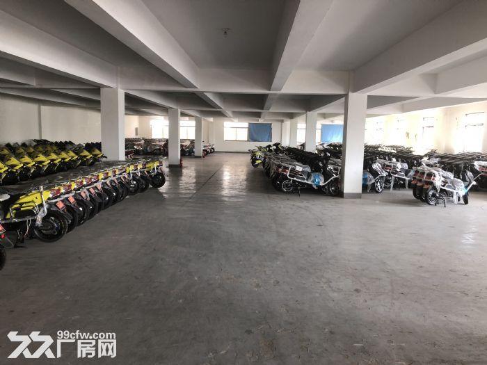 叶榭单层无公摊仓库1500平米可租临时-图(4)