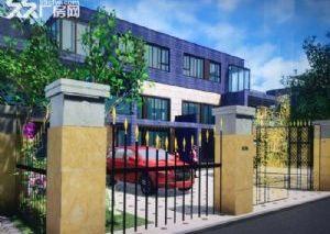 出售三层独栋厂房均价5800送400平私人庭院