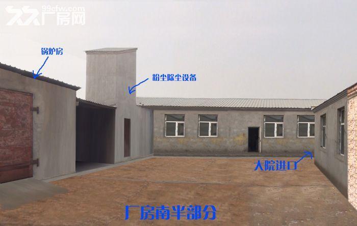 道外区东风镇西长林子村1000米厂房出租-图(2)