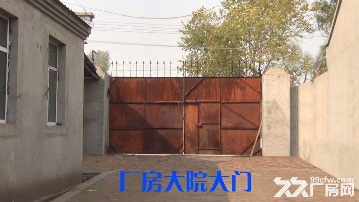 道外区东风镇西长林子村1000米厂房出租-图(3)